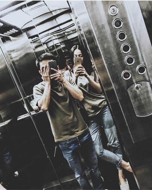 3 cặp đôi của showbiz Việt lộ bằng chứng yêu đương - 12