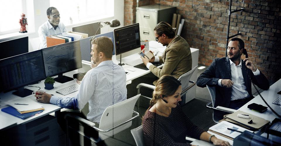Thụy Điển: Làm việc 6 tiếng/ngày để... tăng năng suất - 1