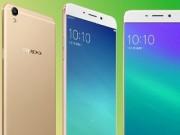 Oppo R9s sẽ lộ diện vào ngày 19/10 tới