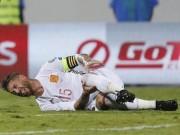 Bóng đá - Real bất bại khi vắng Sergio Ramos