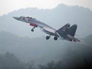 Thế giới - Nga bất lực trước yêu cầu của TQ với chiến đấu cơ Su-35