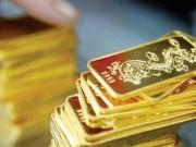 Tài chính - Bất động sản - Giá vàng hôm nay 11/10: Quay đầu lao dốc