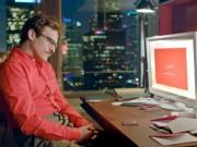 Phim - Quặn lòng với phim về tình yêu giữa quý ông và máy tính