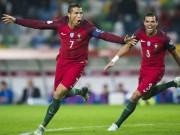 """Bóng đá - """"Chiếc lò xo"""" Ronaldo và niềm hi vọng của Real"""