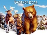 Trailer phim: Brother Bear