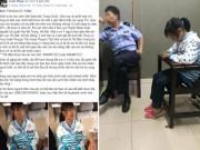 An ninh Xã hội - Tổng lãnh sự quán VN tìm gặp bé 12 tuổi có thai ở TQ