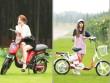 Xe điện - giải pháp hữu hiệu giảm thiểu ô nhiễm báo động ở Hà Nội