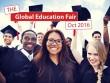 Triển lãm: du học toàn cầu - việc làm & định cư