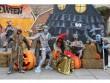 """Ấn tượng Halloween """"Lễ hội huyền bí- Bà Nà Hills 2016"""""""