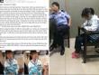 Tìm nhân thân bé gái 12 tuổi người Việt có thai ở TQ