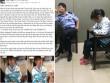 Bộ Công an xác minh thông tin bé 12 tuổi người Việt mang thai ở TQ