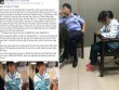 Tổng lãnh sự quán VN tìm gặp bé 12 tuổi có thai ở TQ