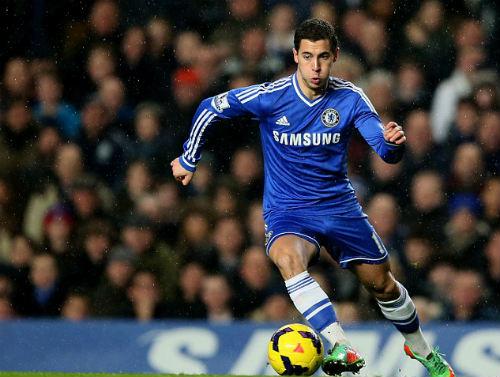 Hazard và linh hồn đã mất ở Chelsea - 2