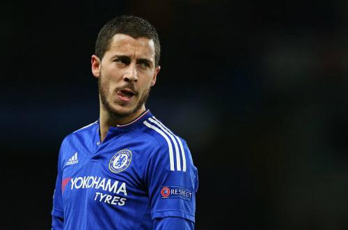 Hazard và linh hồn đã mất ở Chelsea - 1