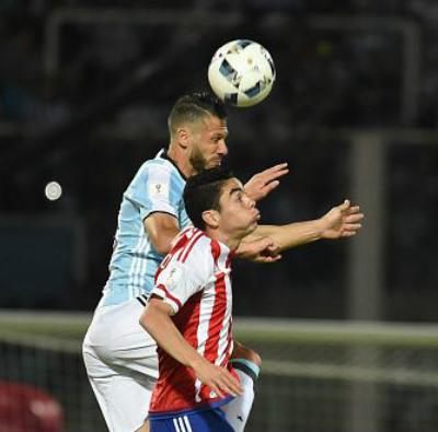 Chi tiết Argentina – Paraguay: Bộ mặt đáng thất vọng (KT) - 3