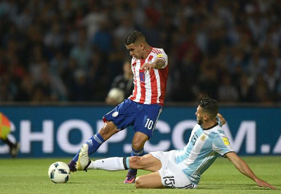 Chi tiết Argentina – Paraguay: Bộ mặt đáng thất vọng (KT) - 6