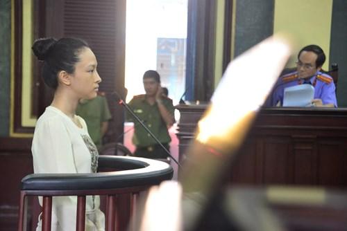 Vụ Hoa hậu Phương Nga: Phía ông Cao Toàn Mỹ nói gì? - 2