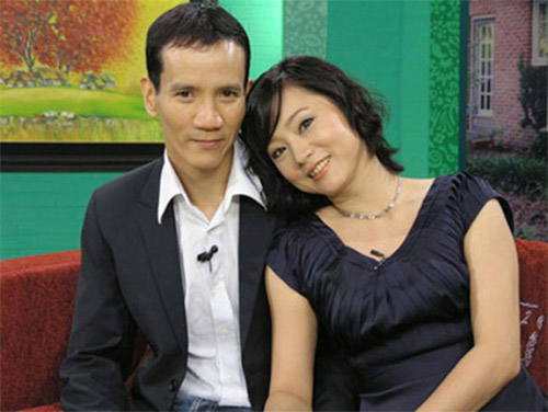 """5 mỹ nhân Việt hương trời lấy """"chồng nghèo"""" vẫn hạnh phúc - 1"""