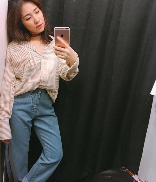 """Hòa Minzy mặc sexy, hé lộ """"số phận"""" hình xăm tên bạn trai cũ - 3"""