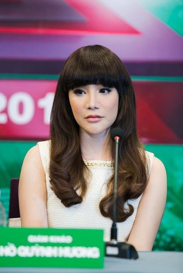 Giật mình vì gương mặt quá khác lạ của 5 sao Việt này - 4