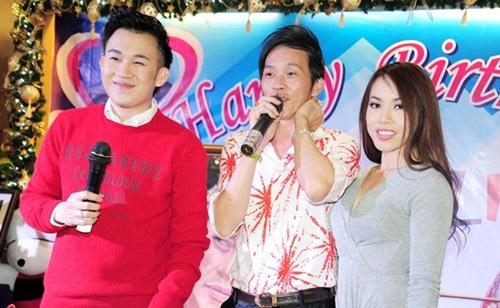 Bất ngờ lý do Hoài Linh không nhìn mặt Mr Đàm - 2