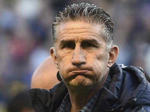 """Argentina thua thảm, """"tội đồ"""" Aguero vẫn được tha thứ - 2"""