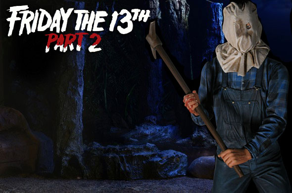 Trailer phim: Friday The 13th Part II - 1