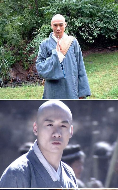 """5 vai diễn vàng của """"Hư Trúc - Thiên long bát bộ"""" trước khi vướng vòng lao lý - 2"""
