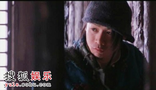 """5 vai diễn vàng của """"Hư Trúc - Thiên long bát bộ"""" trước khi vướng vòng lao lý - 9"""