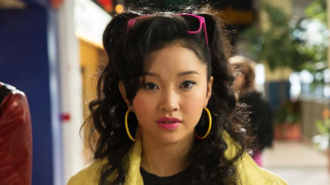 Cô bé mồ côi người Việt phổng phao đóng phim Hollywood thứ 3 - 3