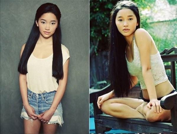 Cô bé mồ côi người Việt phổng phao đóng phim Hollywood thứ 3 - 4