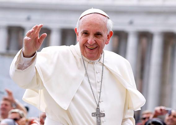 Vatican biết bí mật về người ngoài hành tinh? - 3