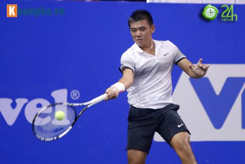 Hoàng Nam - Ito: Đẳng cấp lên tiếng (V2 Vietnam Open) - 1