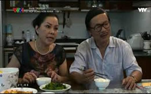 """Phim Việt giờ vàng """"gây ức chế"""" cho khán giả vì sa đà thuyết giáo - 2"""