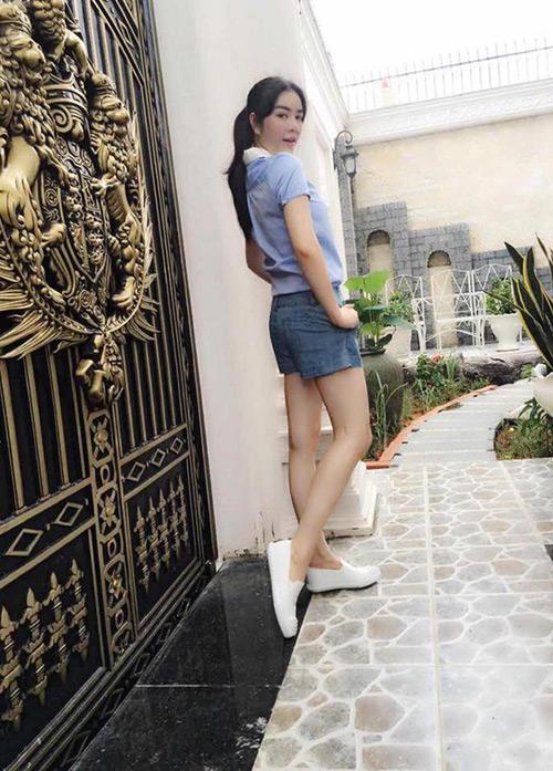 Khối tài sản khổng lồ của 4 mỹ nhân Việt độc thân - 6