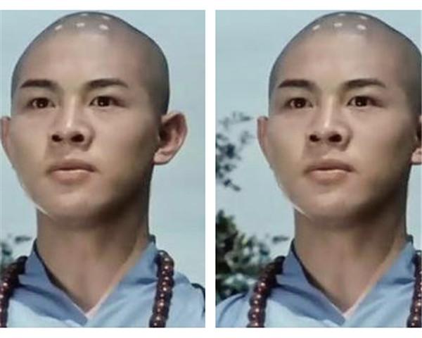 """Những """"quả đầu trọc"""" làm nên thương hiệu cho tài tử Hoa ngữ - 11"""