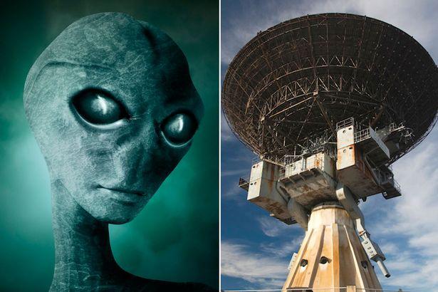 Người ngoài hành tinh chưa liên lạc vì… đã tự sát hết - 1