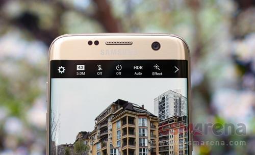 Galaxy S8 màn hình 4K sắp ra mắt, có trợ lý ảo Viv AI - 1
