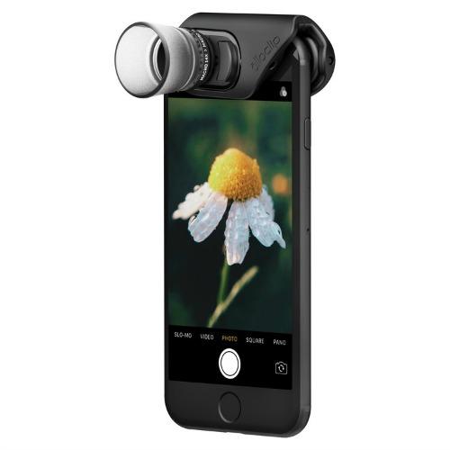 Lộ diện bộ ba ống kính Olloclip kết nối với iPhone 7 - 2