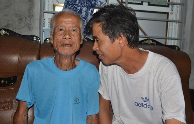 """Những điều """"lạ"""" về cặp song sinh gần trăm tuổi ở Hải Dương - 5"""