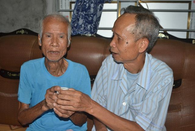 """Những điều """"lạ"""" về cặp song sinh gần trăm tuổi ở Hải Dương - 11"""