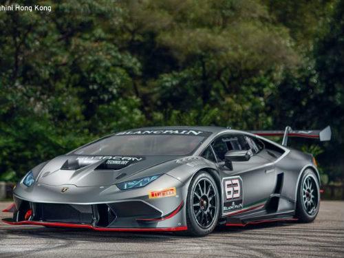 Ngẩn ngơ với siêu bò Lamborghini Huracan LP 620-2 ST - 3