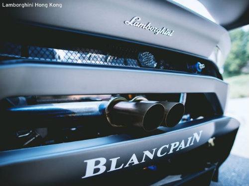 Ngẩn ngơ với siêu bò Lamborghini Huracan LP 620-2 ST - 10