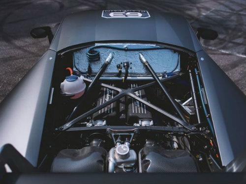 Ngẩn ngơ với siêu bò Lamborghini Huracan LP 620-2 ST - 9