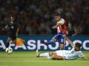 Bóng đá - Chi tiết Argentina – Paraguay: Bộ mặt đáng thất vọng (KT)