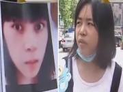 Bạn trẻ - Cuộc sống - Cô gái khóc thét vì phẫu thuật thẩm mỹ bị biến dạng