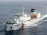 Hàn Quốc dọa bắn tàu đánh cá trái phép TQ