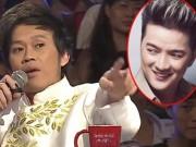 Ca nhạc - MTV - Bất ngờ lý do Hoài Linh không nhìn mặt Mr Đàm