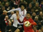 Bóng đá - MU đấu Liverpool: Mourinho cần chất thép của Fellaini