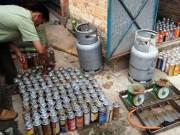 Thị trường - Tiêu dùng - DN gas đòi bồi thường nếu hạ điều kiện kinh doanh